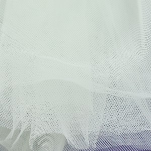 Soft Tulle – Mentina Pale Mint
