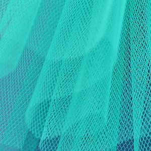 Stiff Net – Oceano Sea Green