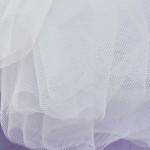 Soft Tulle - Glicine Pale Lilac