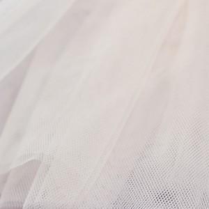 Soft Tulle – Boccio Flesh Pink