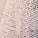 Stiff Net - Pesco-Baby-Pink