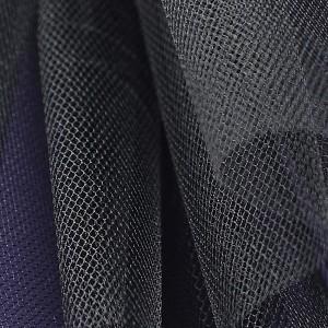 Stiff Net – Nero Black