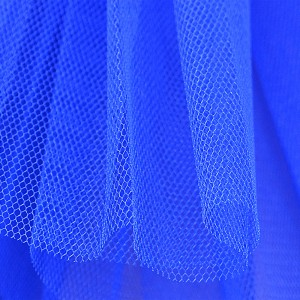 Stiff Net – Bleu Royal