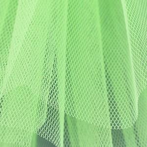 Stiff Net – Pistacchio Pale Green