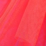 Stiff Net - Rsso Red