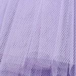 Stiff Net - Lilla Lilac