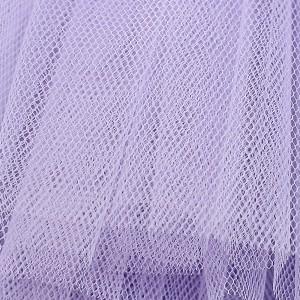 Stiff Net – Lilla Lilac