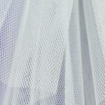 Stiff Net - Grigio Grey