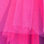 Stiff Net - Ciclamino Raspberry