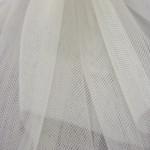 Sabbia - Cream - Stiff Net